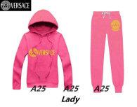 Versace Long Suit Women S-XL (43)