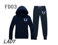 FENDI Long Suit Women S-XL (30)