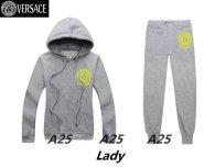 Versace Long Suit Women S-XL (28)