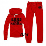 Franklin Marshall Long Suit Women S-XL (80)