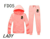 FENDI Long Suit Women S-XL (52)