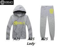 Versace Long Suit Women S-XL (42)
