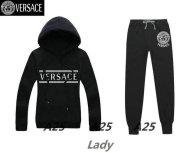 Versace Long Suit Women S-XL (44)