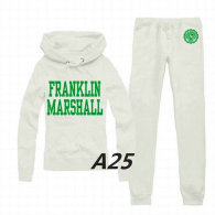 Franklin Marshall Long Suit Women S-XL (96)