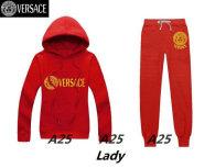 Versace Long Suit Women S-XL (41)