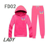 FENDI Long Suit Women S-XL (28)