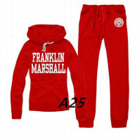 Franklin Marshall Long Suit Women S-XL (77)