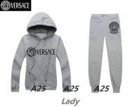 Versace Long Suit Women S-XL (37)