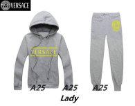 Versace Long Suit Women S-XL (56)