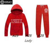Versace Long Suit Women S-XL (45)