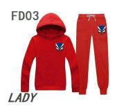 FENDI Long Suit Women S-XL (33)