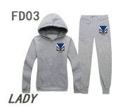 FENDI Long Suit Women S-XL (34)