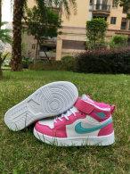 Air Jordan 1 Kid Shoes (11)