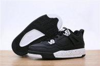Air Jordan 4 Kids Shoes (47)