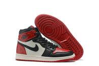 Air Jordan 1 Shoes AAA (107)