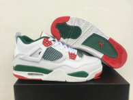 Air Jordan 4 Shoes AAA (59)