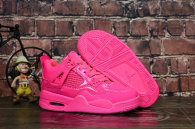 Air Jordan 4 Kids Shoes (42)