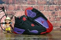 Air Jordan 4 Kids Shoes (41)