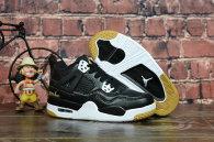 Air Jordan 4 Kids Shoes (44)