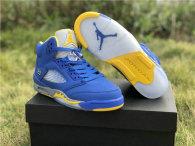 """Authentic Air Jordan 5 GS """"Laney"""""""