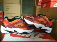 Nike M2K Tekno Women Shoes (6)