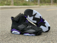 Authentic Social Status x Air Jordan 6 Black