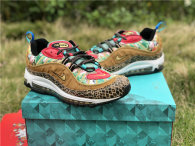 Authentic Nike Air Max 98 CNY