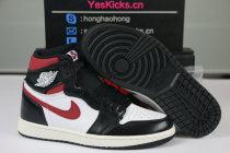 "Authentic Air Jordan 1 Retro High OG ""Gym Red"""