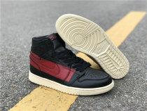 "Authentic Air Jordan 1""Defiant Couture"""