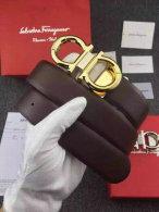 Ferragamo Belt 1:1 Quality (350)