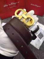 Ferragamo Belt 1:1 Quality (352)