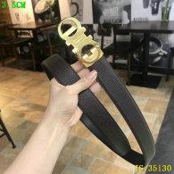 Ferragamo Belt 1:1 Quality (363)