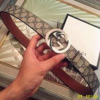 Gucci Belt 1:1 Quality (328)
