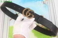Gucci Belt 1:1 Quality (323)