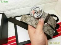Gucci Belt 1:1 Quality (342)