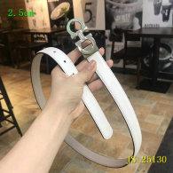Ferragamo Women Belt 1:1 Quality (6)