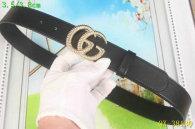 Gucci Belt 1:1 Quality (325)