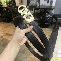 Ferragamo Belt 1:1 Quality (359)