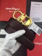 Ferragamo Belt 1:1 Quality (348)