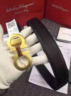 Ferragamo Belt 1:1 Quality (346)