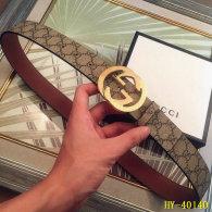 Gucci Belt 1:1 Quality (329)