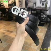 Ferragamo Belt 1:1 Quality (360)