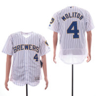 Milwaukee Brewers Jerseys (2)