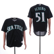 Seattle Mariners Jerseys (3)