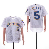 Milwaukee Brewers Jerseys (4)