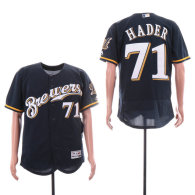 Milwaukee Brewers Jerseys (3)