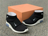 Authentic Nike Air Fear Of God Moccasin Black