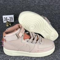 Nike Air Force 1 Women Shoes (84)
