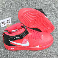 Nike Air Force 1 Mid Shoes (21)