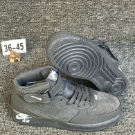 Nike Air Force 1 Mid Women Shoes (5)